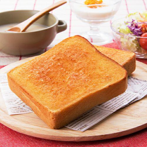 明太トーストイメージ